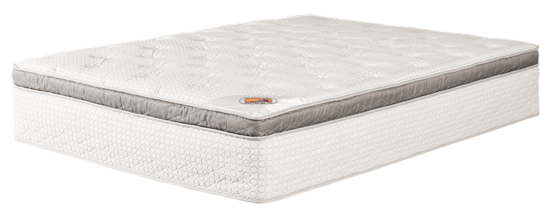 Heartland Mattress Deluxe Series Summer Breeze
