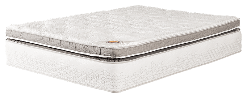 Heartland Mattress Deluxe Series Summer Essence