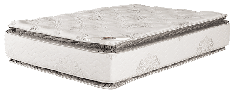 Heartland Mattress Grand Series Indulgence