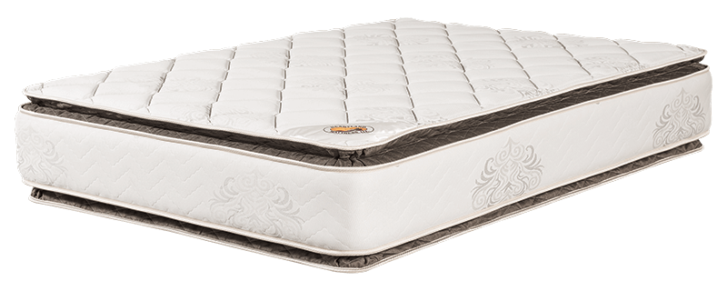 Heartland Mattress Premier Series Heirloom Pillow Top